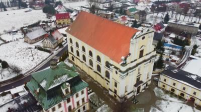 śląska kaplica sykstyńska