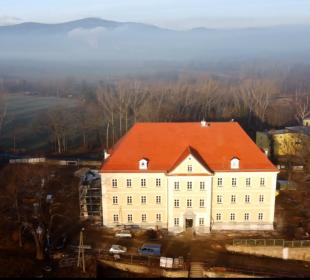 Coraz bliżej otwarcia Centrum Edukacyjno-Muzealnego KPN